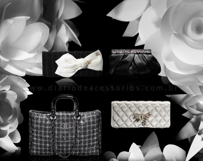 Chanel(Outono-Inverno)2010