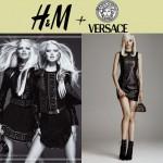 Os Acessórios da Versace para H&M