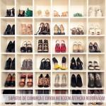 Parte 2: Como Limpar Corretamente Sapatos e Bolsas!