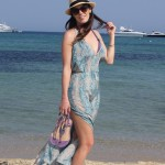 Look do Dia – St Tropez Les Palmiers