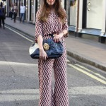 Look do Dia – Fashion's Night Out Londres