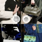 As bolsas da New York Fashion Week de Inverno 2013