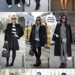 Super trend: Preto &amp; Branco