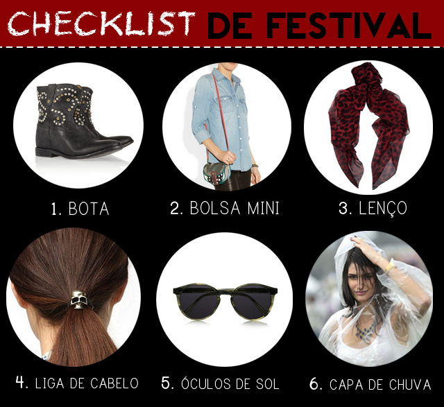 checklist-festival