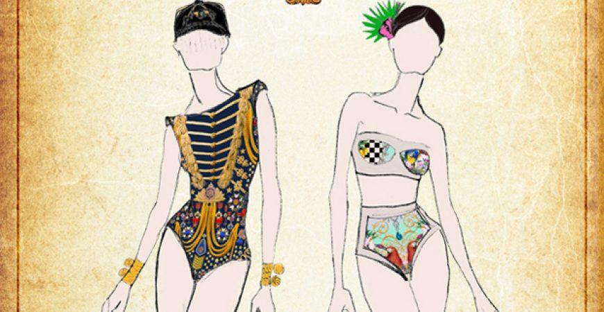 Fashion Rio Verão 2014 – O que esperar das marcas de beachwear