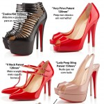 Novidades Spring 2013 Louboutin Braslia