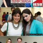 Look do Dia + Lanamento Temporada IESB