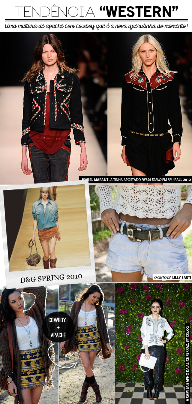 western-trend
