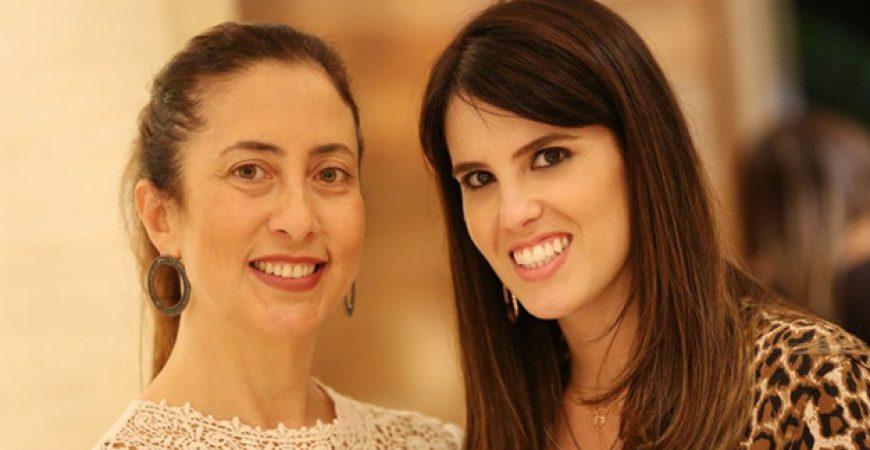 Encontrinho com Carla Amorim