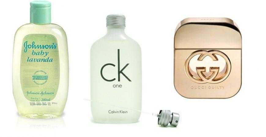 TOP 3 – Meus perfumes preferidos!