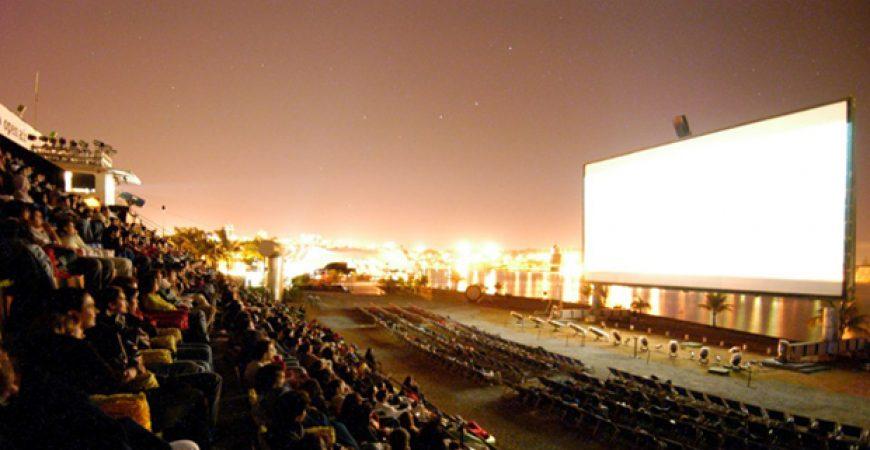 Dica Cultural: Vivo Open Air – Cinema e Música ao Ar Livre!