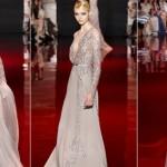 Elie Saab Alta Costura Inverno 2014: Inspiração para Looks de Festa