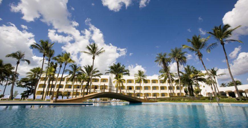 Dica de Viagem: Pestana Resort em São Luís do Maranhão