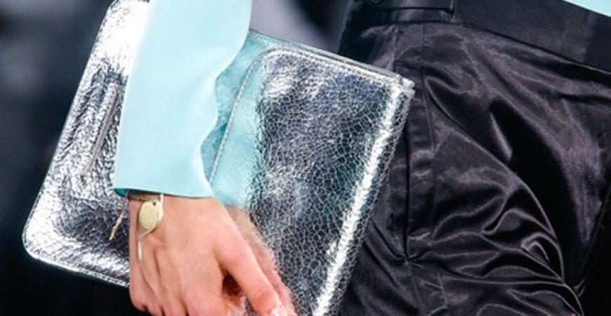 Top Acessórios: Semanas de moda de Nova Iorque e Londres