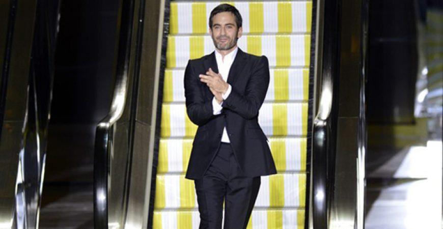 Marc Jacobs e sua carreira na Louis Vuitton