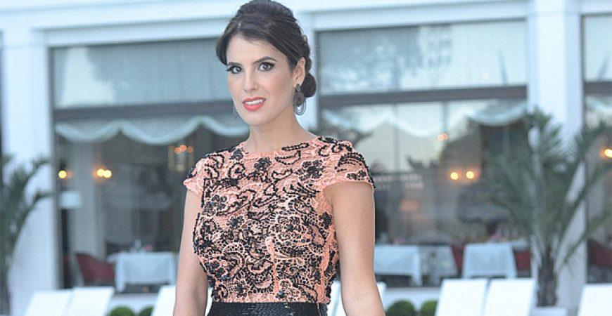Look do Dia: Casamento Karla Petrone e Rafael Feitosa