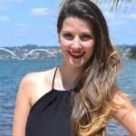 Taiana Miotto – Estilista brasiliense no Fashion Rio