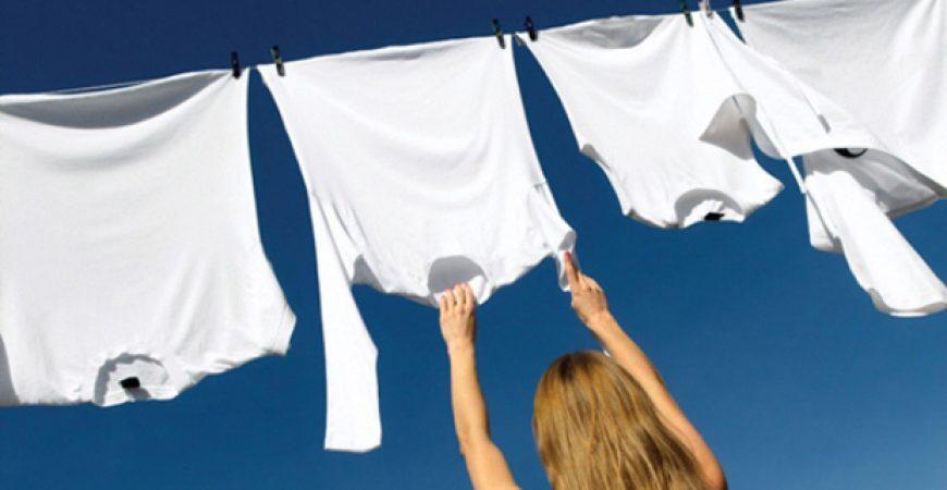 Dicas para Lavar Roupas Delicadas