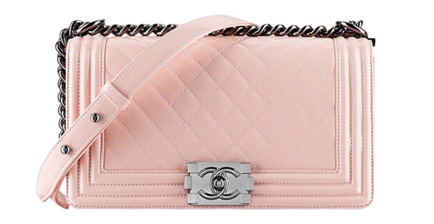 1fc6c1a01e989 As bolsas Spring 2014 da Chanel (Pre-Collection)     Diário de ...