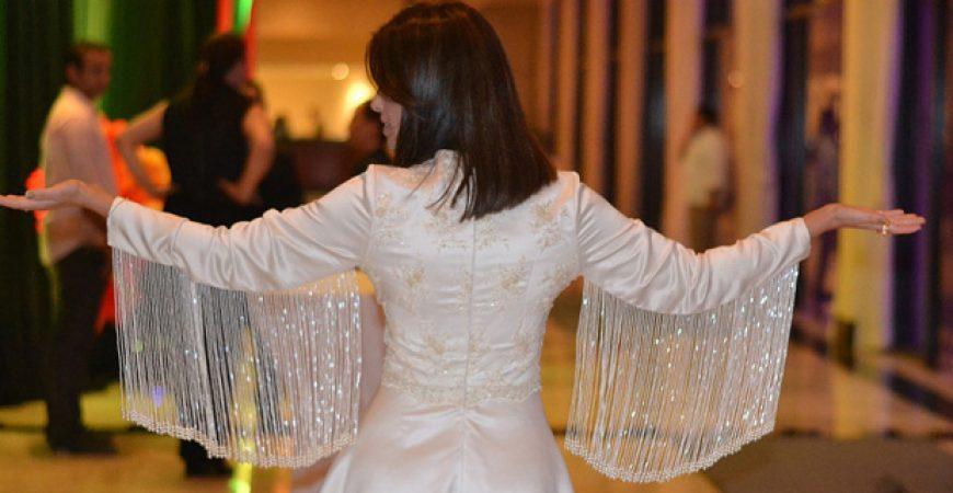 Look do Dia: Vestido de Ano Novo em Cancun