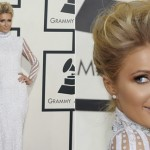 Os looks do Grammy 2014