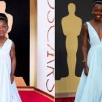 Os Mini Looks do Oscar