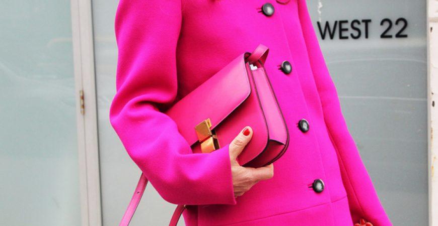 Inspiração: Pink!