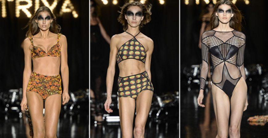Fashion Rio Verão 2015 – Beachwear