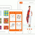 Silk Knots – O Aplicativo da Hermès que Ensina a Usar Lenços