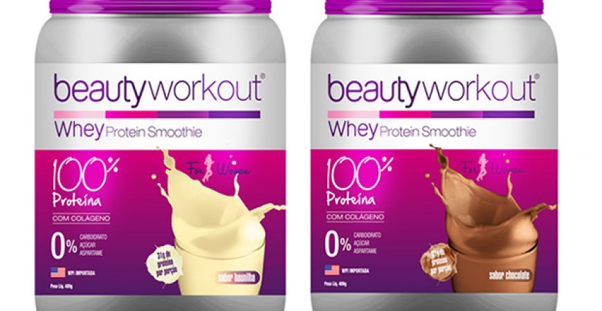 Diário Fitness – Whey Protein