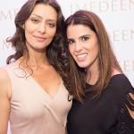 O Evento da Imedeen em SP com Maria Fernanda Cândido