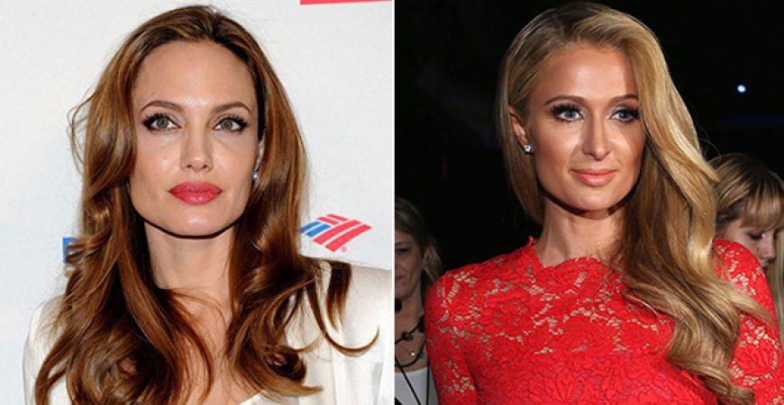 Escova London – O Tratamento Capilar de Angelina Jolie e Paris Hilton