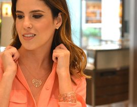 Tiffany & Co. para o Dia dos Namorados