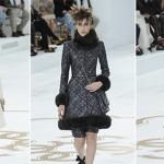 Dior e Chanel Alta Costura – Fall 2014