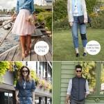 Looks Com Camisa – Um Jeito Cool de Usar Essa Peça Clássica