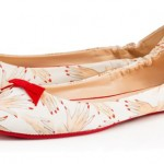 Tissu Beauty – A Nova Estampa do Louboutin