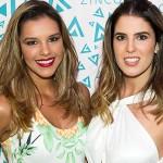 Lançamento Clube Morena Rosa com Mariana Rios