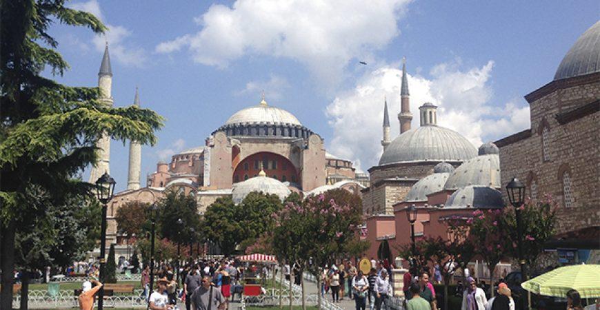 Diário de Viagem: Dicas de Istambul