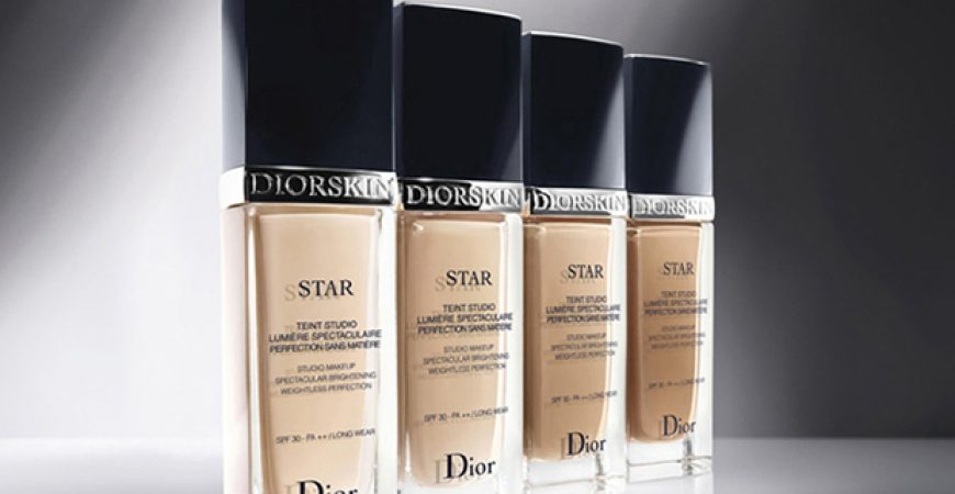 """DiorSkin star: A Base Para """"Selfie""""da Dior"""