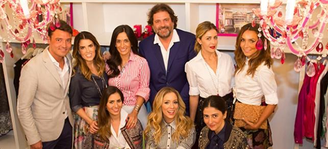 Look do Dia + Visita ao Showroom da Dudalina em Milão