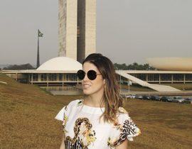 Diário de Viagem – Roteiro Final de Semana em Brasília