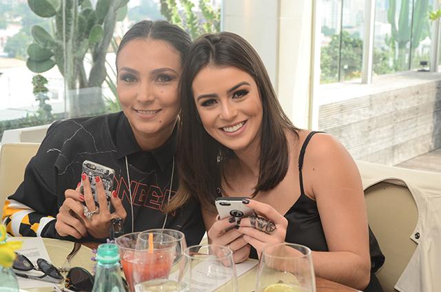 Lala Noleto e Mariana Saad1504122353