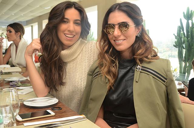 Luiza Sobral e Nicole Pinheiro1504122316