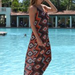 Look do Dia: Na Piscina do Biltmore Hotel em Miami