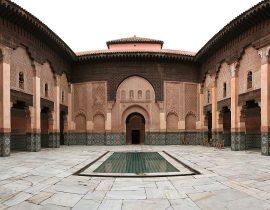 Destino de Férias: Marrakech