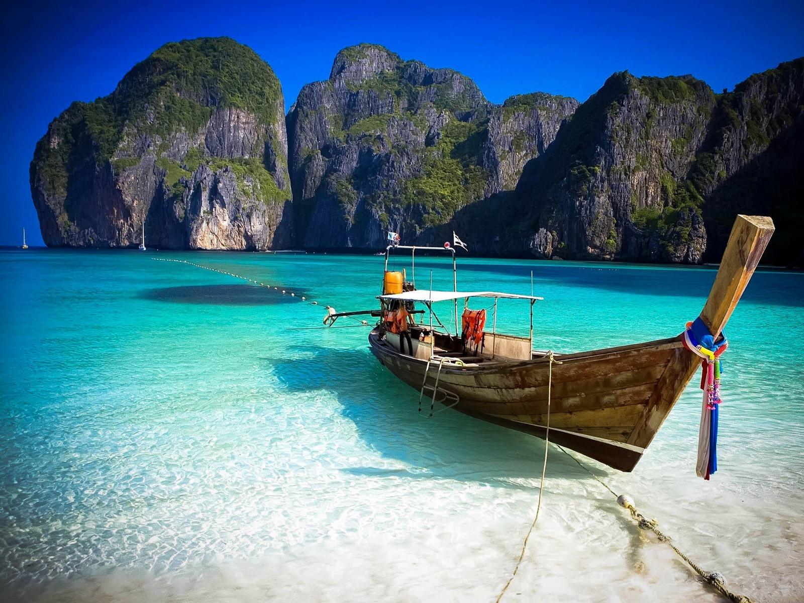 Resultado de imagem para ilhas phi phi