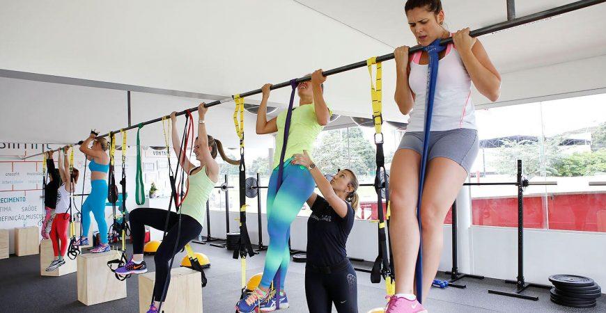 Diário Fitness: SlimFit by Debora Flores