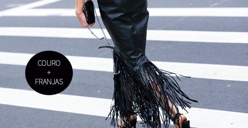 NYFW Street Style e As Tendências Para as Próximas Temporadas