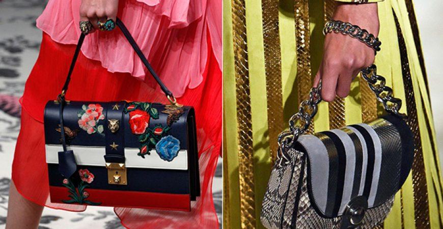 Best Bags – Semana de Moda de Milão – Verão 2016