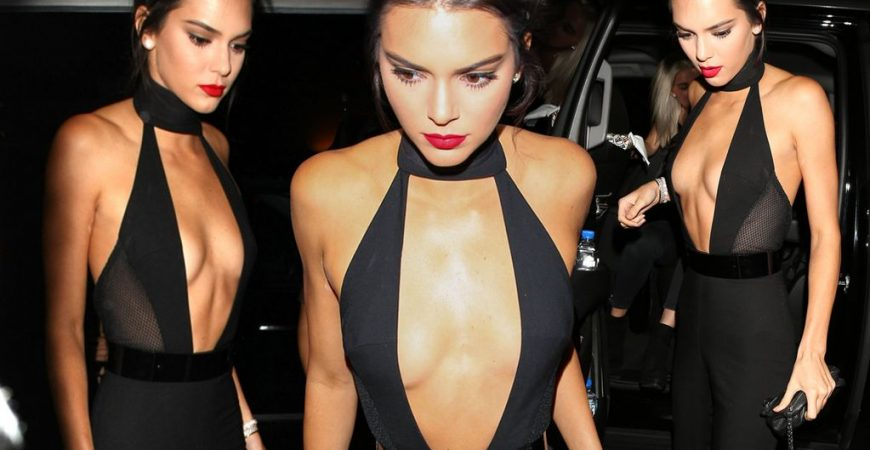 Hot Or Not: Kendall Jenner Jumpsuit